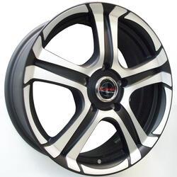 Автомобильный диск Литой Yamato Kataki 6,5x16 5/114,3 ET 45 DIA 73,1 MBFP
