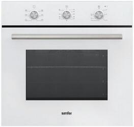 Электрический духовой шкаф Simfer B6006EERW