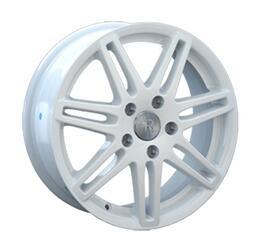 Автомобильный диск Литой Replay A25 7,5x17 5/112 ET 45 DIA 66,6 MW