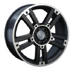 Автомобильный диск литой Replay MR81 8,5x20 5/112 ET 60 DIA 66,6 GMF