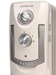 Масляный радиатор Polaris PRE M 0715 серый