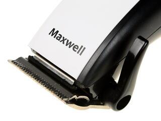 Машинка для стрижки Maxwell 2104 BK
