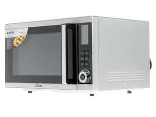 Микроволновая печь Vitek VT-1689 серебристый