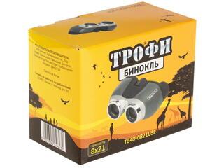 Бинокль Трофи 8x21 ТB40-0821USF