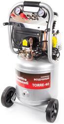 Компрессор Quattro Elementi TORRE-40