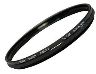 Фильтр HOYA PL-CIR PRO1D 62mm