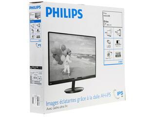 """27"""" Монитор Philips 274E5QSB"""