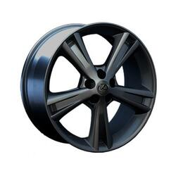 Автомобильный диск Литой Replay LX11 6,5x17 5/114,3 ET 35 DIA 60,1 GM