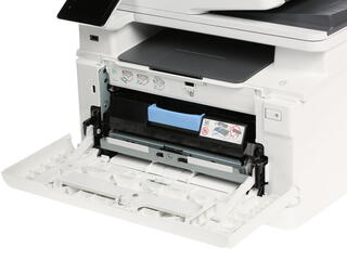 МФУ лазерное HP LaserJet Pro 200 M277DW