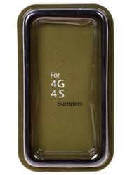 Бампер  Cason для смартфона Apple iPhone 4/4S