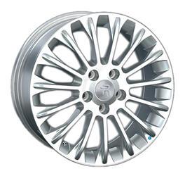 Автомобильный диск литой Replay FD45 7x17 5/108 ET 50 DIA 63,3 Sil