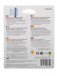 Карта памяти PS VITA Memory Card 8 Gb черный