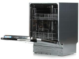 Встраиваемая посудомоечная машина Zanussi ZDT92400FA