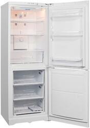 Холодильник с морозильником INDESIT BIA 161 NF белый
