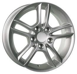 Автомобильный диск литой Replay B78 7x16 5/120 ET 34 DIA 72,6 Sil