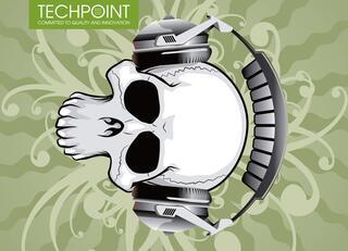 Салфетки Techpoint 0019