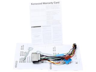 Автопроигрыватель Kenwood KDC-261UR