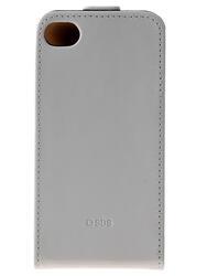 Флип-кейс  для смартфона Apple iPhone 4/4S