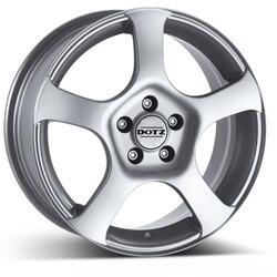 Автомобильный диск Литой Dotz Imola 5x13 4/98 ET 32 DIA 58,1