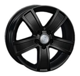 Автомобильный диск литой Replay SK17 6x15 5/100 ET 43 DIA 57,1 MB