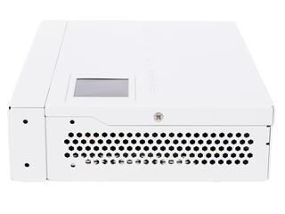 Коммутатор Mikrotik CRS210-8G-2S+IN