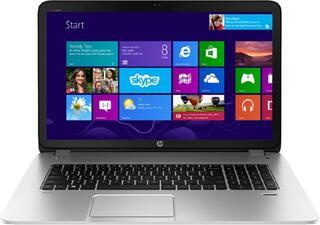 """17.3"""" Ноутбук HP Envy 17-j101sr серый"""