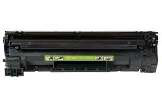 Картридж Cactus (CS-CB435A) для LJ P1005/P1006 (Совм.)