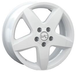 Автомобильный диск Литой LegeArtis GM16 6,5x16 5/105 ET 39 DIA 56,6 White
