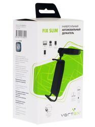 Автомобильный держатель Vertex Fix Slim