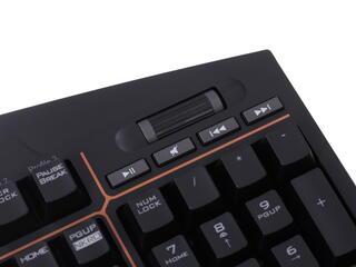 Клавиатура ASUS Strix Tactic Pro
