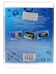 Карта оплаты подписки Playstation Network Card 1000