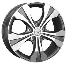 Автомобильный диск Литой LegeArtis H40 7x19 5/114,3 ET 50 DIA 64,1 SF