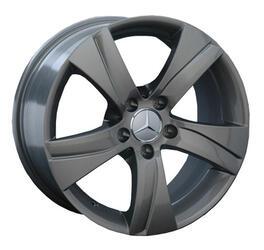 Автомобильный диск Литой Replay MR77 8,5x17 5/112 ET 48 DIA 66,6 GM