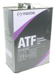 Трансмиссионное масло Mazda ATF M-III K004-W0046S