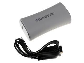 Портативный аккумулятор GIGABYTE RFG30A1 белый