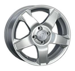 Автомобильный диск литой Replay OPL40 7x17 5/115 ET 44 DIA 70,1 Sil