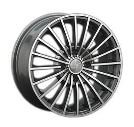 Автомобильный диск литой LS W1023 6,5x16 5/105 ET 39 DIA 56,6 GMF