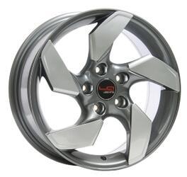 Автомобильный диск Литой LegeArtis Concept-OPL506 6,5x16 5/110 ET 37 DIA 65,1 GM+plastic