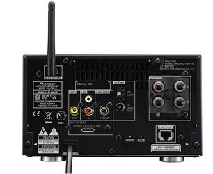 Микросистема Pioneer X-HM81-S
