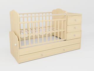 Кроватка-трансформер СКВ-9 930035