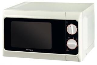 Микроволновая печь Supra MWS-1720 ( 17л, микроволны 700Вт, соло, механическое управление)