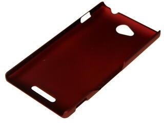 Накладка  для смартфона Sony Xperia C
