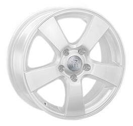 Автомобильный диск литой Replay KI22 6,5x16 5/114,3 ET 41 DIA 67,1 White