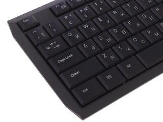 Клавиатура+мышь Defender Harvard C-945 B