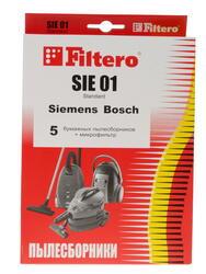 Мешок-пылесборник Filtero SIE 01 Standard