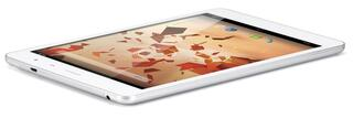 7,9'' Планшет teXet 7855 8 Гб. 3G белый