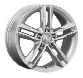 Автомобильный диск литой Replay A34 8x18 5/112 ET 47 DIA 66,6 Sil