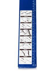 Щетка стеклоочистителя Denso WB-Flat Blade DF-115