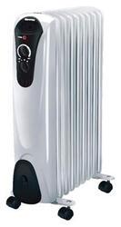Масляный радиатор Marta MT-2427 серый