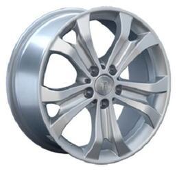 Автомобильный диск литой Replay B81 8,5x18 5/120 ET 48 DIA 74,1 Sil